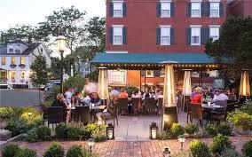 Nantucket Ma Restaurants Dining Jared Coffin House