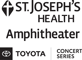 St Joseph S Amphitheater Seating Chart St Josephs Health Amphitheater At Lakeview Syracuse Tickets Schedule Seating Chart Directions
