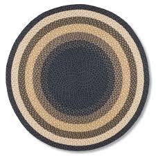 round jute braided rug regarding design 8