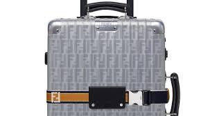 「リモア フェンディ  スーツケース」の画像検索結果