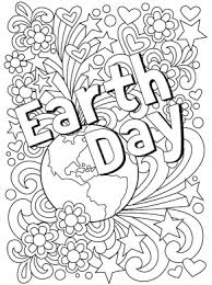 Small Picture Earth Earth Day Coloring Page Earth 15 Coloring Pages Earth
