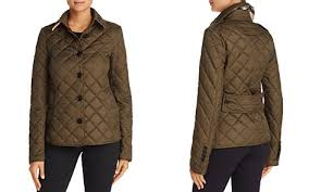 Burberry Quilted Jacket | Bloomingdale's & Burberry Frankby Quilted Jacket - Bloomingdale's_2 Adamdwight.com