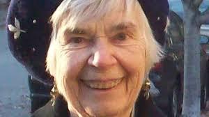 Doris A. Singer, educator - Baltimore Sun