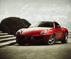 alfa romeo 8c disco volante. Contemporary Volante Production Model Alfa Romeo Disco Volante By Carrozzeria Touring  Superleggera To 8c