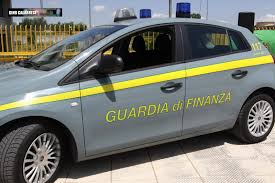 Guardia di Finanza: sequestro di beni per circa 160mila euro