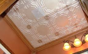 styrofoam ceiling tiles glue on