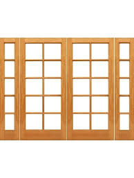 lite french mahogany glass double door sidelhts by unique patio doors with sidelights that open for vented sidelight patio doors