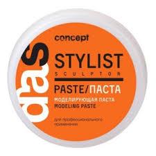 <b>Моделирующая паста для</b> волос CONCEPT Stylist sculptor ...