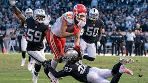 Predictions for Chiefs vs. Raiders, Week 2