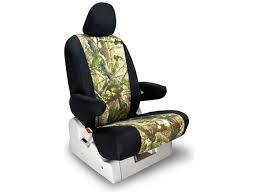 realtree sport camo seat covers by northwest seat covers