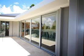 aluminium bifold doors gold coast