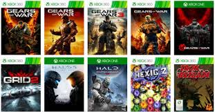 there are 112 games in the xbox game p library at launch on june 1 with more to e microsoft