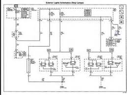 chevrolet trailer wiring diagram images chevy trailblazer trailer wiring diagram chevy wiring