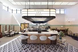 Cann Design Art Deco Interior Design 1930s Colonial Cafe In Nottingham