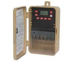 pinterest com  timers 115711 tork electronic timer e120b 120 277v spdt multi use timer