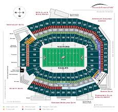 Lincoln Financial Field Seating Chart Rolling Stones Guests With Disabilities Lincoln Financial Field