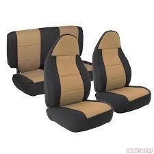 neoprene seat cover 97 02 wrangler tj