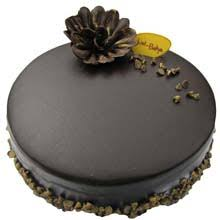 Send Online 1 Kg Cakes For Birthday From Just Bake Bangalore India