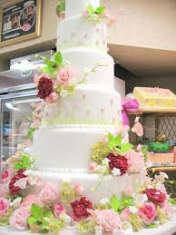 colorful wedding cakes cake boss. Unique Wedding Love The Bright Colors Of This Floral Wedding Cake Intended Colorful Wedding Cakes Cake Boss E