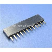 molex connector from manufacturers factories whole rs molex replace female box header 2mm pitch connector single row for desktop computer