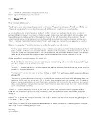 Email Sales Letter Write An Effective Direct Mail Sales Letter