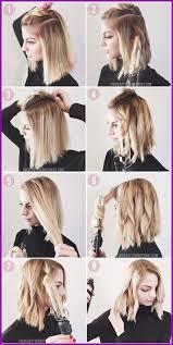 Coiffure Cheveux Mi Long Femme 162183 Coiffures Faciles