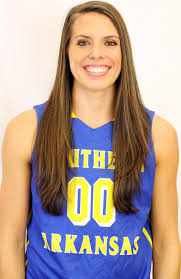 Allie Wade - Women's Basketball - Southern Arkansas University Athletics
