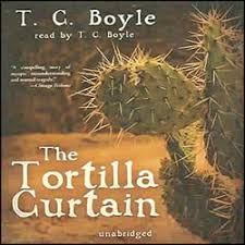 the tortilla curtain audiobook net the tortilla curtain audio book cd unabridged
