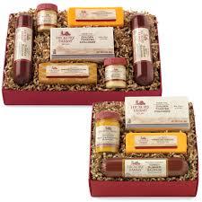 hickory farms gift baskets amazon calgary