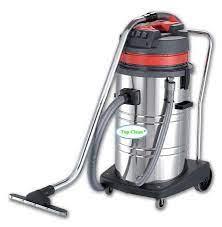 Sử dụng máy hút bụi - nước công nghiệp đúng cách - Thadaco