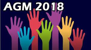 Image result for agm 2018