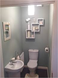 small water closet decorating ideas