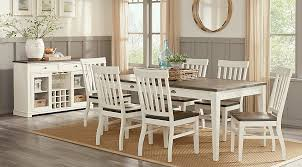 rustic dining room table set21 rustic
