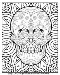 1264 Beste Afbeeldingen Van Day Of The Dead Skull En Halloween