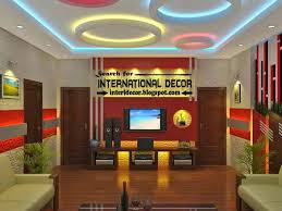 suspended ceiling lighting ideas. Inspiring Living Room Ceiling Light Ideas Top Interior Design Style With 20 Suspended Lights Lighting H