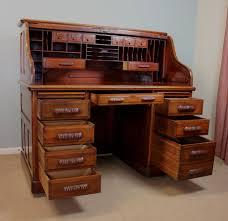 gany antique writing desk
