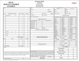 locksmith invoice forms hvac invoice template free 19 best hvac invoice templates images