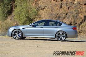 Coupe Series 2012 bmw m5 review : 2012 BMW M5 Frozen Grey side |
