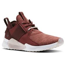 reebok dance shoes. reebok - guresu 1.0 face / rugged maroon burnt sienna white shell pink dance shoes b