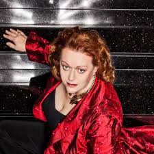 Small Picture Planet Hugill The first Englishwoman to sing Brnnhilde at
