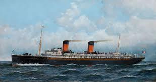 SS La Provence