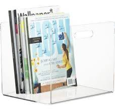 Binder Magazine Holders format floor magazine holder 41