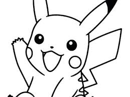 Fire Type Pokemon Coloring Pages At Getcoloringscom Free