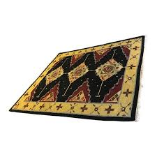 vintage indian dhurrie kilim rug 839 x 10392 chairish indian dhurrie rugs whole
