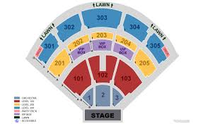 Bristow Va Amphitheater Seating Chart Tickets The Black Crowes Present Shake Your Money Maker