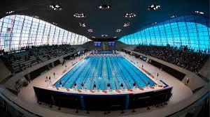 British Swimming Championships to be held at London Aquatics ...