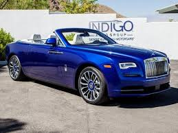 2018 rolls royce dawn. perfect 2018 2018 rollsroyce dawn rancho mirage ca  cathedral city palm desert  springs california sca666d59ju107583 to rolls royce dawn