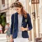 le contact avec des femmes d avila veste en jean pas cher