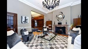 Pawan Kalyan New House Inside View YouTube - Chiranjeevi house interior