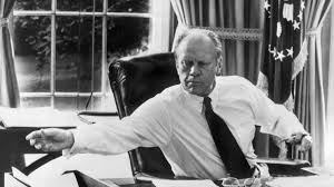 Gerald Ford Fast Facts - CNN